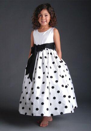 Elizabeth St. John Children Ashley Flower Girl Dress