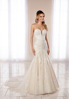 Stella York 7092 Wedding Dress