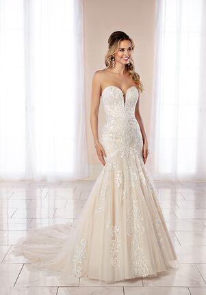 Stella York 7092 Wedding Dress