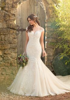 Essense of Australia D2434 Wedding Dress
