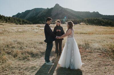Weddings by Kelli