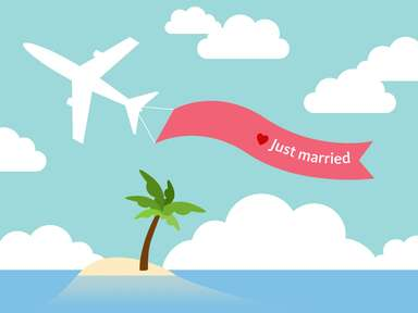 Zika Concerns Haven't Significantly Affected Honeymoon and Travel Plans