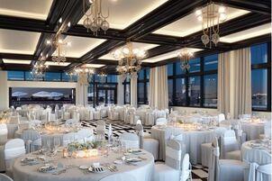 Wedding reception venues in savannah ga the knot perry lane hotel savannah ga junglespirit Choice Image