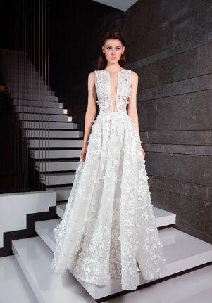 Tony Ward for Kleinfeld Palma Wedding Dress