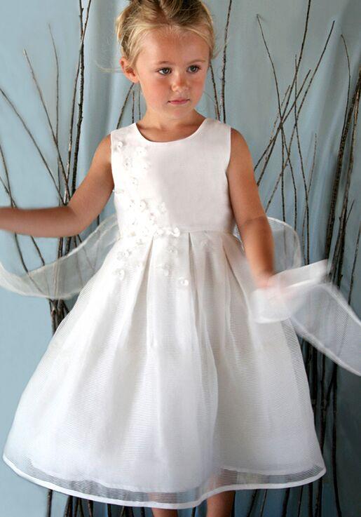 f1526df1fb5 Isabel Garretón Beloved Flower Girl Dress - The Knot