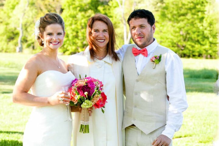 Lynn Gladstone Interfaith Same Sex Weddings