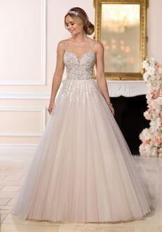 Stella York 6598 Ball Gown Wedding Dress