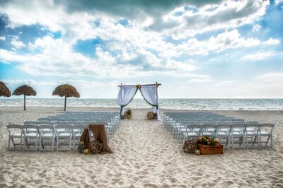 Wedding Venues In Naples Fl The Knot