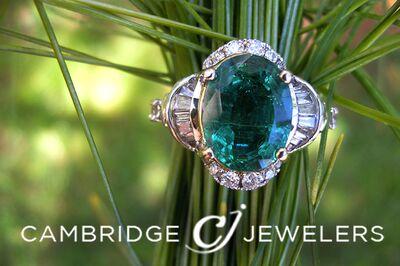 Cambridge Jewelers