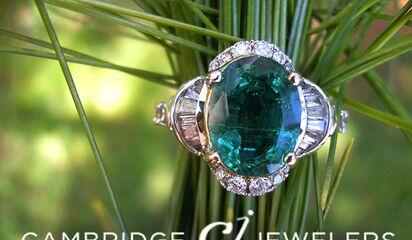 Cambridge Jewelers | Jewelers - Hudson, OH