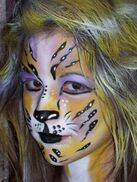 South Elgin, IL Face Painting | Absolutely Amazing Face Painting