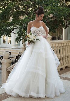 Sincerity Bridal 44090 Ball Gown Wedding Dress