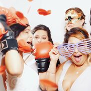 Orlando, FL Photo Booth Rental | Moor Productions | Moor PhotoBooths