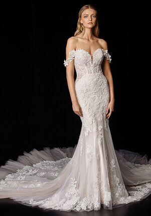 Enzoani PEONY Mermaid Wedding Dress