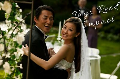 Tayo Reed Impact