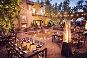 Wedding reception venues in phoenix az the knot blackstone country club junglespirit Image collections