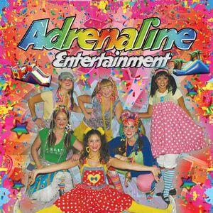 Woodbury, NY Clown   Adrenaline Entertainment