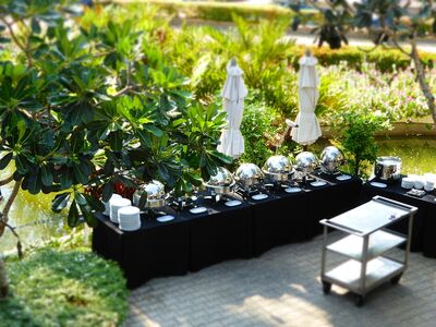 Michaelis Events & Catering