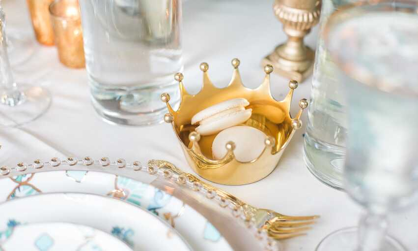 Royal Baby Shower party themed inspiration and ideas