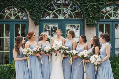 A Happily Ever After Floral
