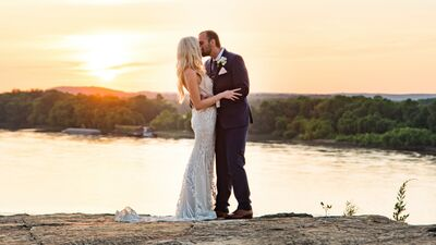 Hermann Hill Weddings