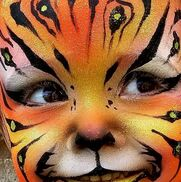 San Antonio, TX Face Painting | Elite Artistry