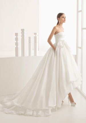 6ab5e5f943b00 Rosa Clará Wedding Dresses | The Knot