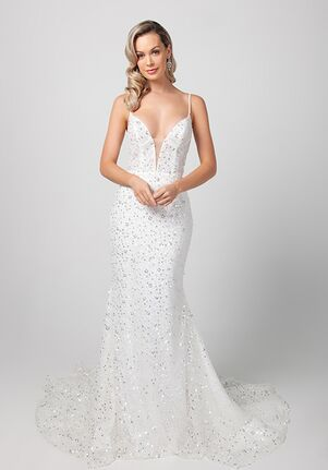 Michelle Roth for Kleinfeld Briella Wedding Dress