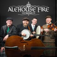 Los Angeles, CA Irish Band | Alehouse Fire