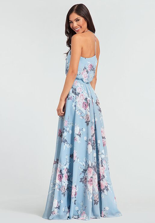 Kleinfeld Bridesmaid KL-200051 Sweetheart Bridesmaid Dress
