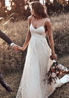 Grace Loves Lace Menha Ball Gown Wedding Dress