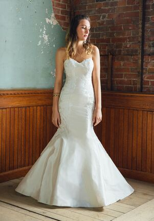 Lea-Ann Belter Holly Mermaid Wedding Dress