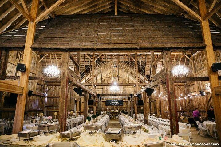 Sonshine Barn Wedding Amp Event Center Gaylord Mi