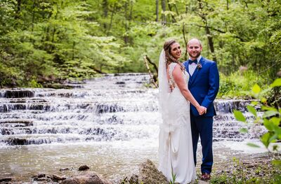 Timeless Charm Weddings & Premium Lodging