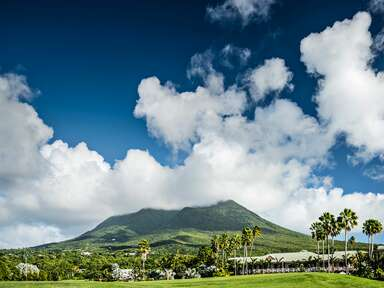 Marriage Requirements for St. Kitts/Nevis