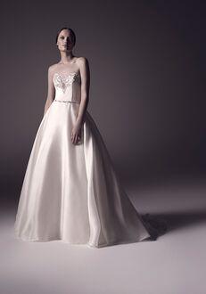 Amaré Couture C102 Celine Ball Gown Wedding Dress