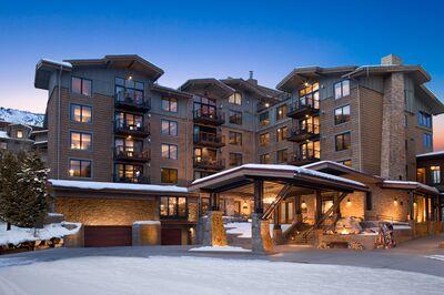 Hotel Terra Jackson Hole