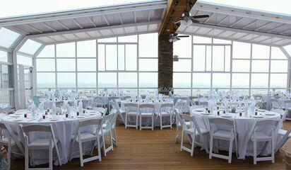 The Boardwalk Café At Sunny Atlantic Beach Club Reception