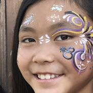 Chino, CA Face Painting | BRUSH ADVENTURE