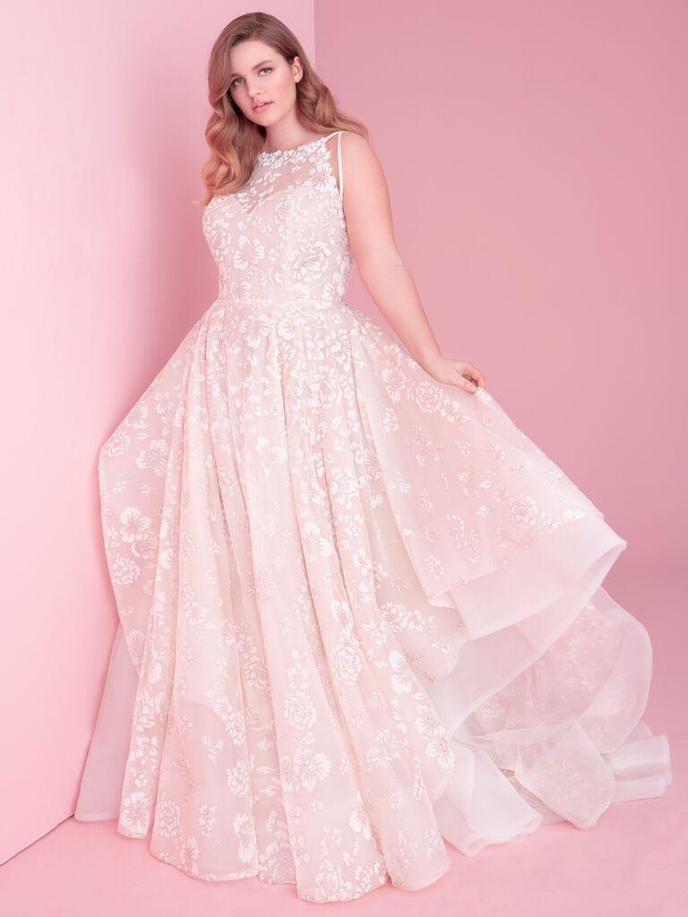 Vistoso Trajes De Novia Nashville Tn Adorno - Colección de Vestidos ...