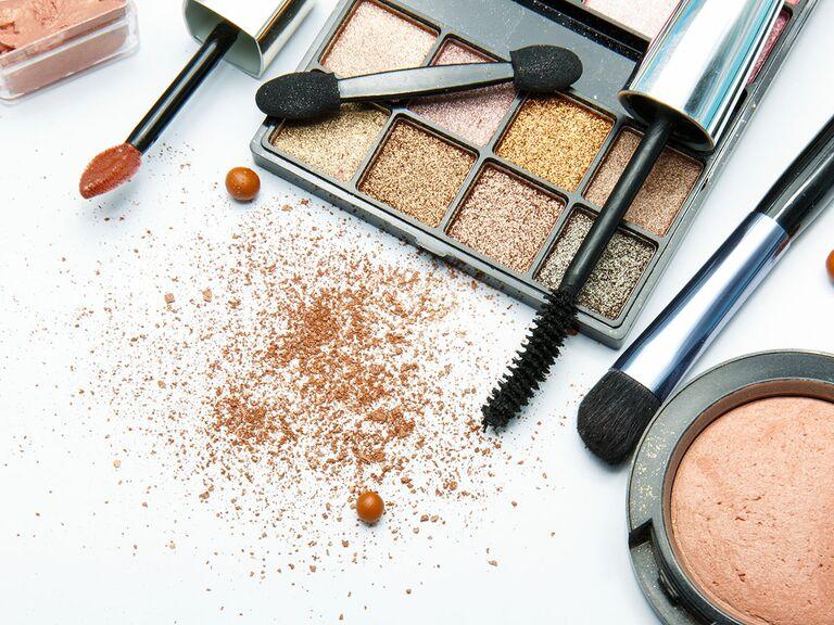 17 Bridal Makeup Essentials According