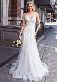 KITTYCHEN LAYLA, H1882 A-Line Wedding Dress
