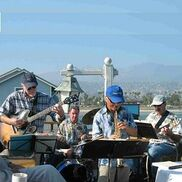 Santa Barbara, CA Jazz Band | So What Kombo