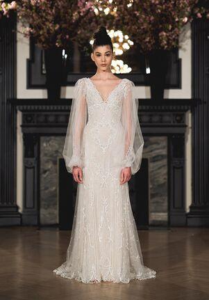 Ines Di Santo Mila Sheath Wedding Dress