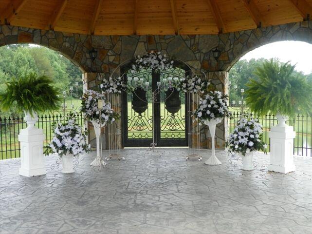 cody creek weddings dobson nc