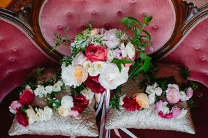 Whimsical Bridal Bouquets