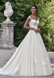 Sincerity Bridal 44141 A-Line Wedding Dress