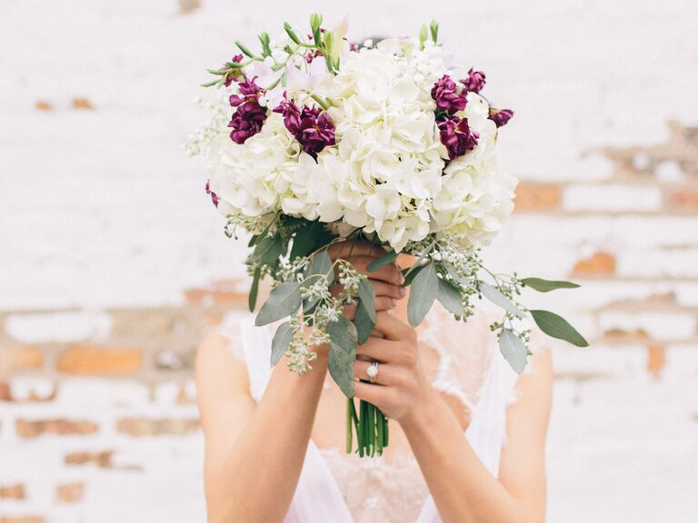 Dream Expert Weighs In On What Your Wedding Dreams Really Mean