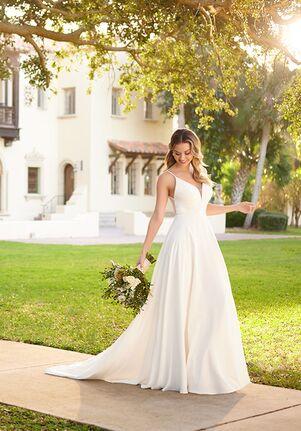 Stella York 7151 A-Line Wedding Dress