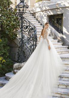Rosa Clará Couture NIHER Ball Gown Wedding Dress
